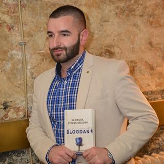 Bogdan Stevanović – Blogdan