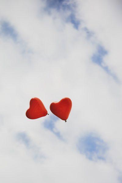 Ljubav je jednostavna