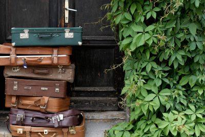 Kofer sa hiljadu usta